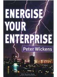 Energize Your Enterprise (hardback)