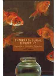 Entrepreneurial Marketing (paperback)
