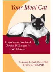 Your Ideal Cat: Insights into Breed and Gender Differences in Cat Behavior (paperback)