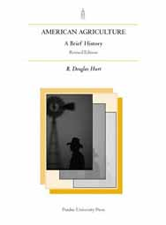American Agriculture; revised edition: A Brief History (paperback)