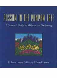 Possum in the Pawpaw Tree: A Seasonal Guide to Midwestern Gardening (Paperback)