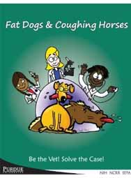 Fat Dogs and Coughing Horses (paperback)