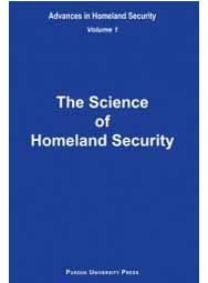 The Science of Homeland Security (hardback)