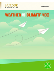 4-H Weather and Climate Science, Level 1 (PDF)