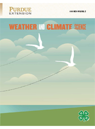 4-H Weather and Climate Science, Level 2 (PDF)