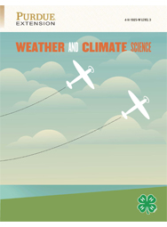 4-H Weather and Climate Science, Level 3 (PDF)