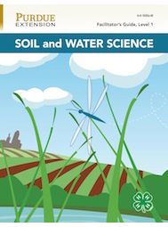 Soil and Water Science Facilitator's Guide, Level 1 (PDF)