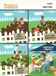 4-H Garden Helper's Guide