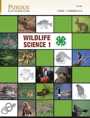 4-H Wildlife Science Level 1 (PDF)