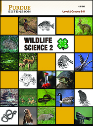 4-H Wildlife Science Level 2 (PDF)