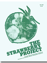 4-H Club Strawberry Project Outline