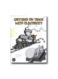 4-H Electric I: Getting on Track with Electricity