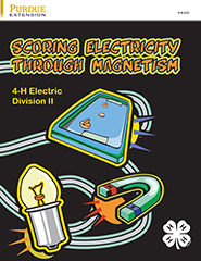 4-H Electric II: Scoring Electricity through Magnetism
