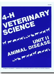 Unit II Veterinary Science Reference