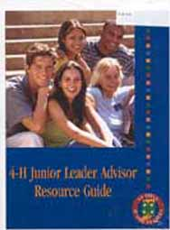 Junior Leader Advisor Resource Guide