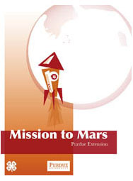 Mission to Mars Leader's Guide (pilot)