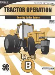 Tractor Operations: Gearing Up for Safety, Level B