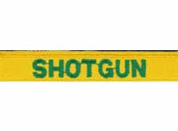Indiana 4-H Shooting Sports Shotgun pkg/10 patches