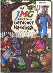Junior Master Gardener Student Manual