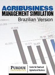 Agribusiness Management Simulation: Brazilian Version