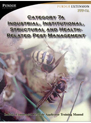 Industrial, Institutional, Structural and Health-Related Pest Management