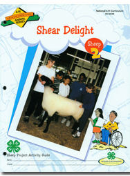 Sheep 2: Shear Delight