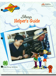 Sheep Helper's Guide