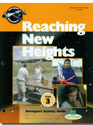 Aerospace 3: Reaching New Heights