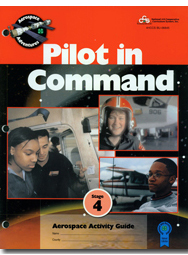 Aerospace 4: Pilot in Command