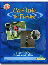 Fishing 3: Cast into the Future