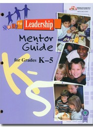 Leadership Mentor Guide 1 (grades 3-5)