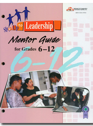 Leadership Mentor Guide 2 (grades 6-12)