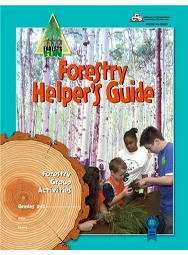 Forestry: Group Activity Helper's Guide