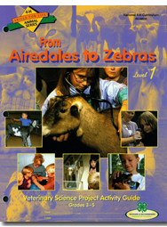 Veterinary 1: From Airedales to Zebras