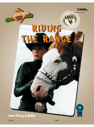 Horse 4: Riding the Range