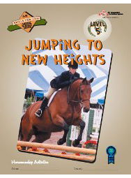 Horse 5: Jumping to New Heights