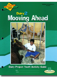 Dairy Cattle 2: Mooving Ahead