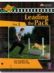 Dog 3: Leading the Pack