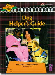 Dog Group Helper's Guide