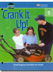 Small Engines 1: Crank It Up