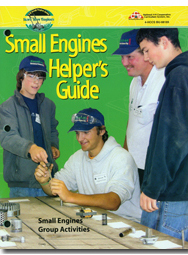 Small Engines Group Helper's Guide