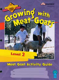 Meat Goats 2: Get Growing with Meat Goats