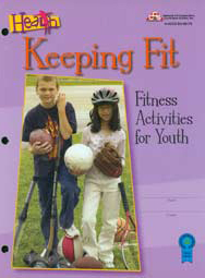 Health 3: Keeping Fit