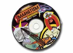 4-H Electric II: Scoring Electricity through Magnetism CD (Version of Manual on CD)