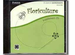 Floriculture Supplemental CD