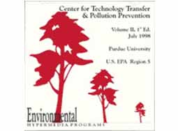 Environmental Hypermedia Programs, Vol. II