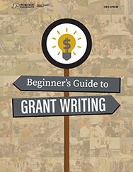 Beginner's Guide to Grant Writing Participant Manual