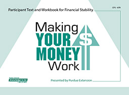 Making Your Money Work Workbook (10/pkg)