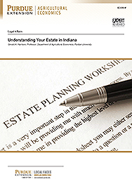 Understanding Your Estate in Indiana