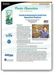 A Guide to Marketing for Small-Scale Aquaculture Producers